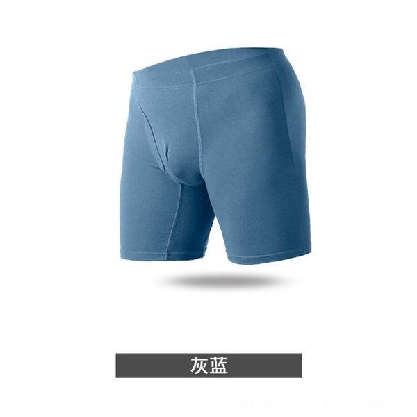 Grayish Blu