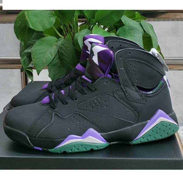 # 15 negro púrpura 40-47