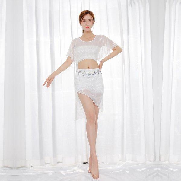 White (mit Leggings)