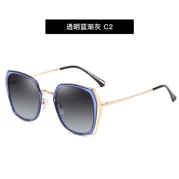No2. Transparente Azul Gris C2-Cp9603