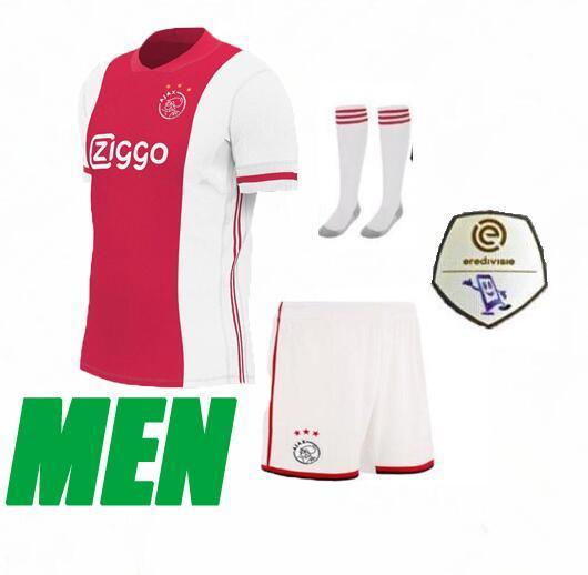 hommes kit