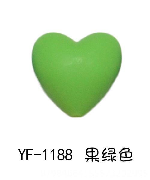 Фруктовый Зеленый (yf1188)
