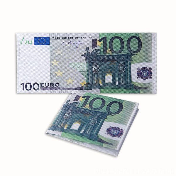 Fb01-09 Euro 100