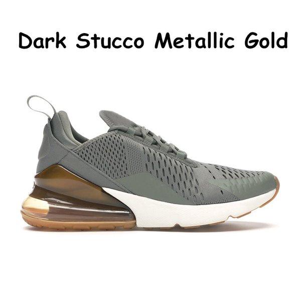27 Dark Stucco Metallic Gold 40-45