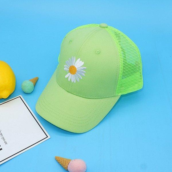 Küçük Daisy Meyve Yeşil