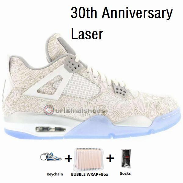 Laser 30e anniversaire