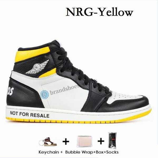 NRG-amarillo
