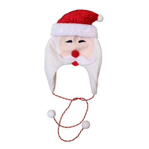 Santa Claus Chine