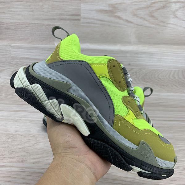 30. amarelo néon