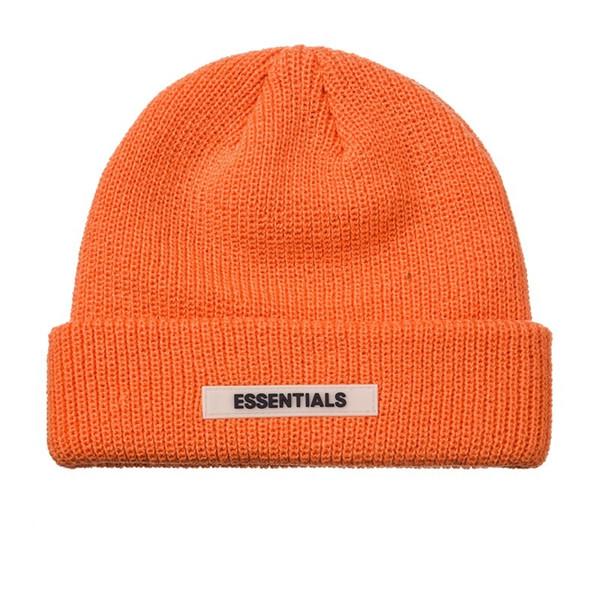 Essentials naranjas n2