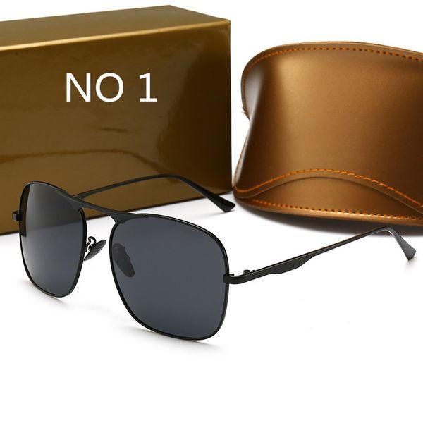 NO1 Box.