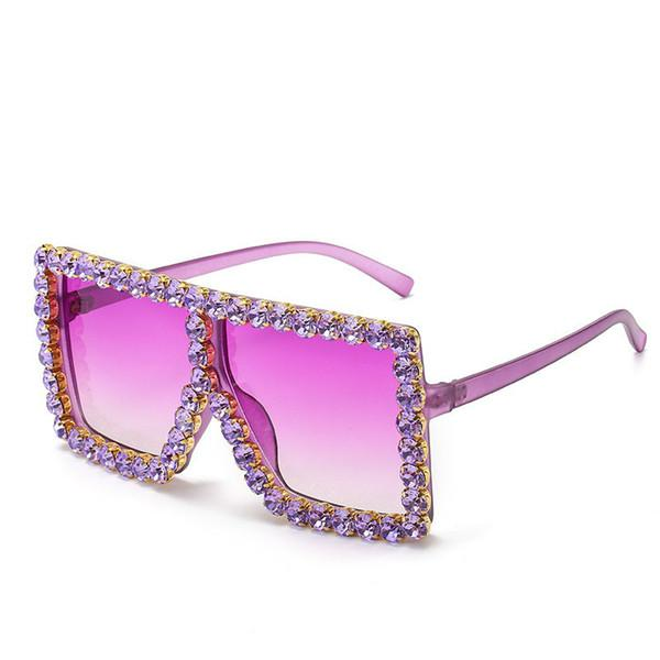 8. Фиолетовый