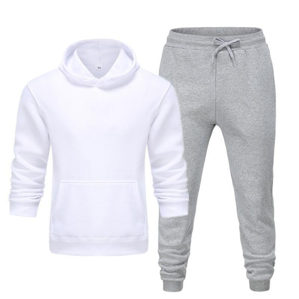 Weiß Light Grey