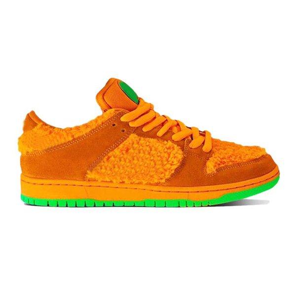 15 Orso Arancione
