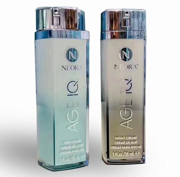best selling In stock fastship! New Version NEORA AGE IQ Cream Day Cream Night Cream 30ml Skin Care Top Quality Version Skincare Creame