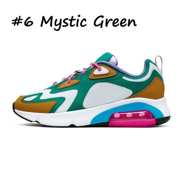 6 Мистик Грин