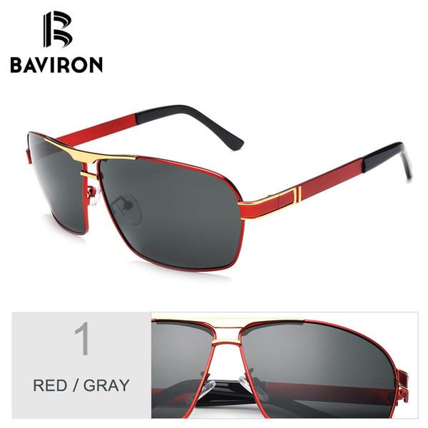 gris rouge