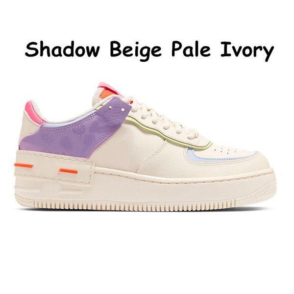 24 Shadow Beige Pale Ivory 36-40