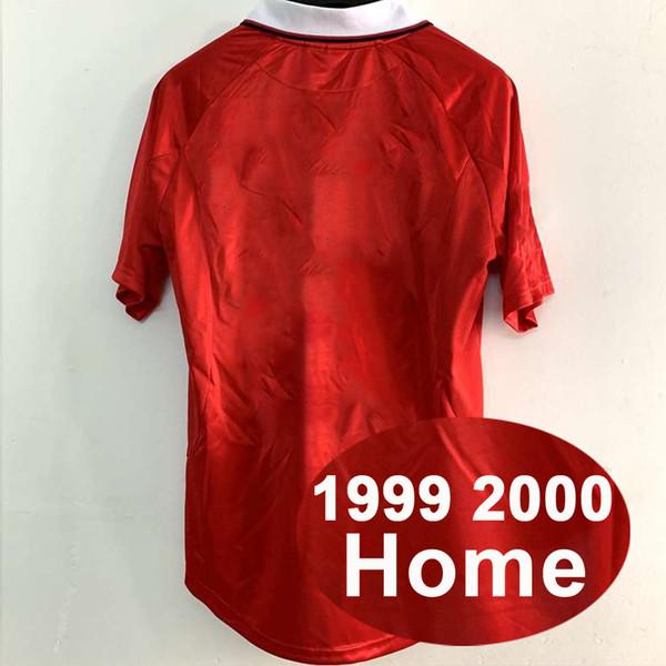 1999 2000 HOME
