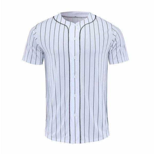Blank Рубашка белая