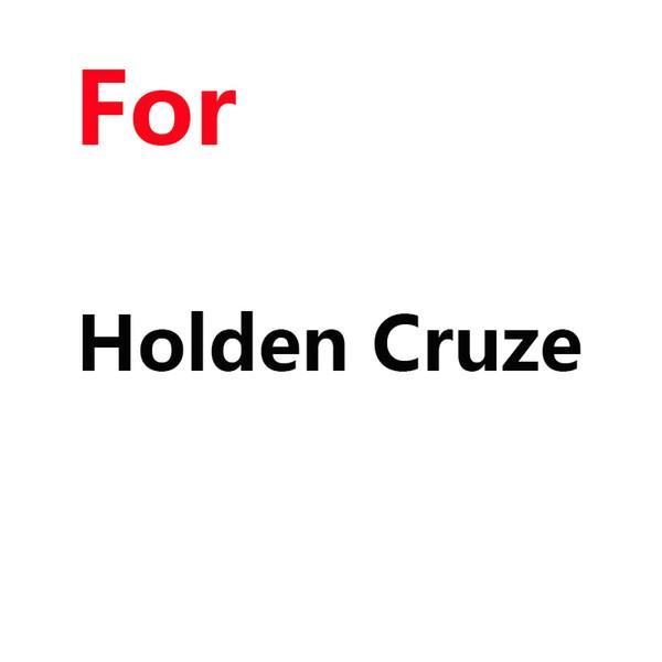 Для Holden Cruze