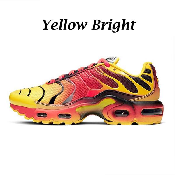 Желтый Яркий