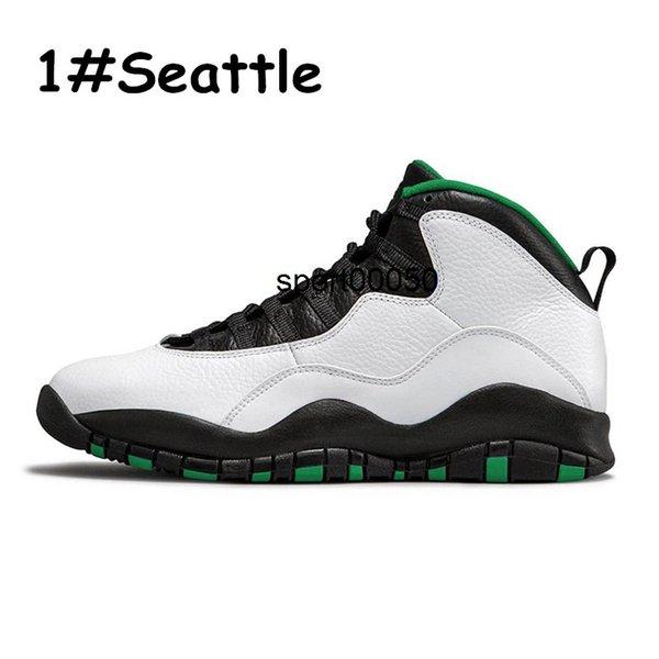 1 Seattle