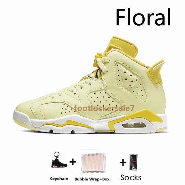 6s-Floral 36-40
