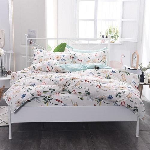 Yatak takımı 2