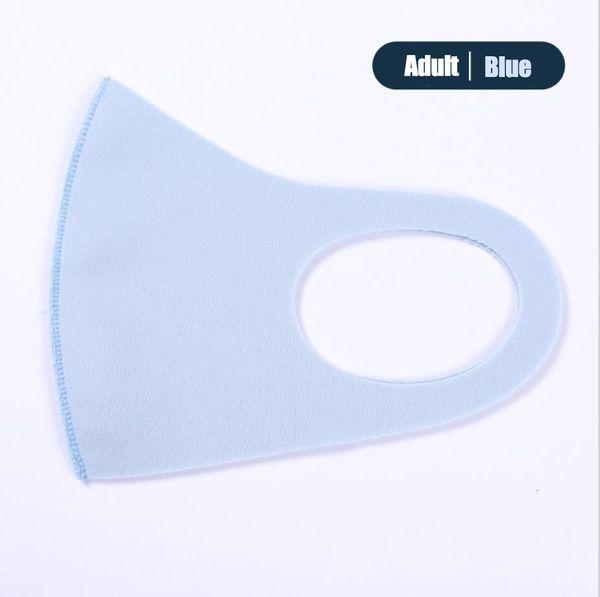 Bleu Paquet individuel