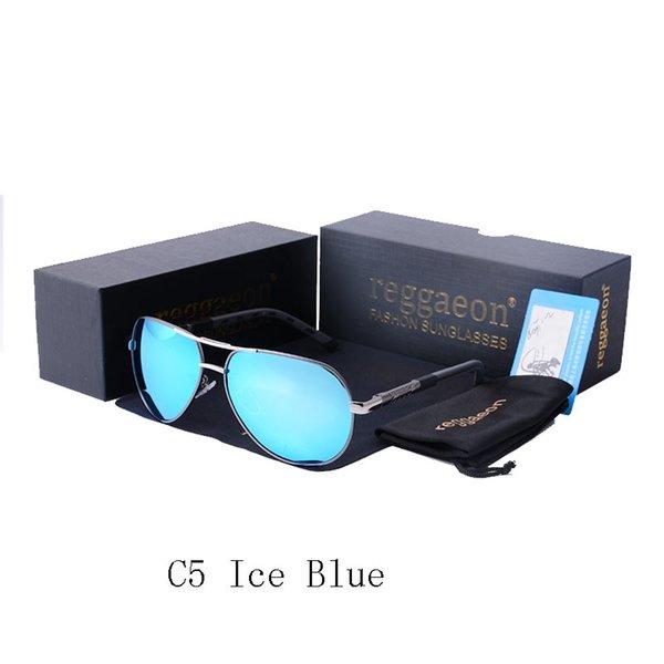 8725C5 con scatola