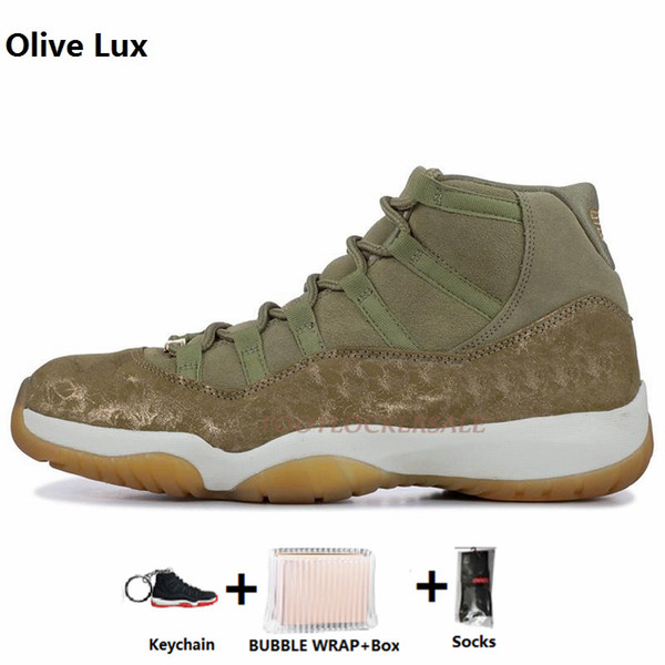 46-Olive Lux
