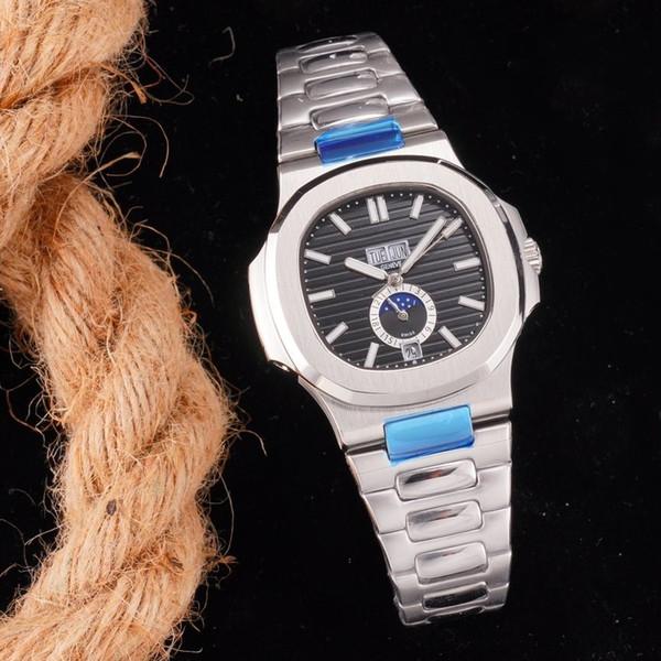 الفولاذ المقاوم للصدأ watchband