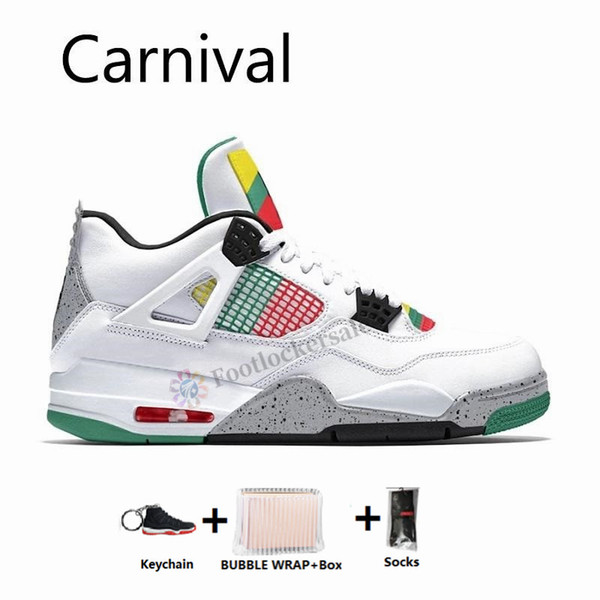 4s-Carnival