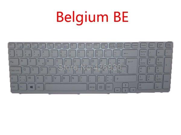 Belgium BE