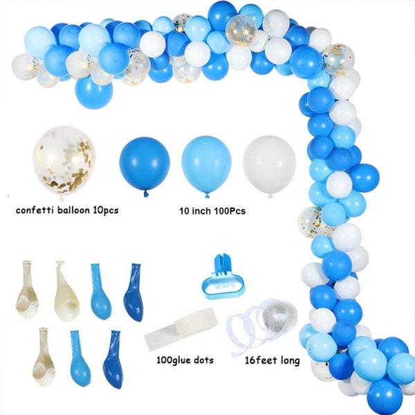Conjunto de balões 4