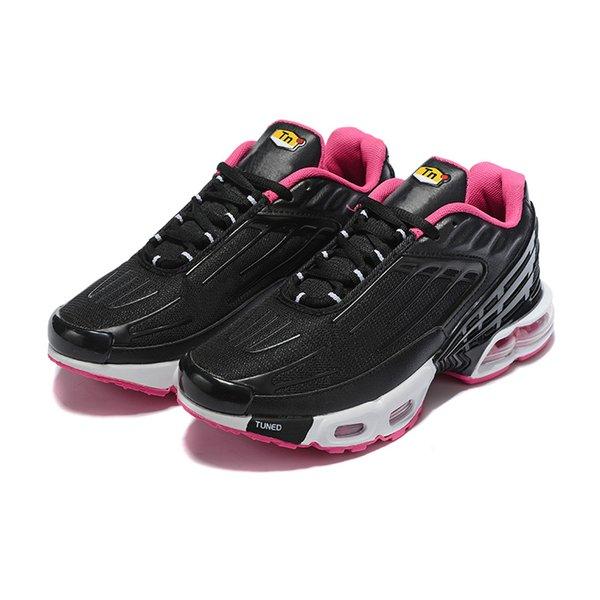 #18 블랙 핑크 36-40