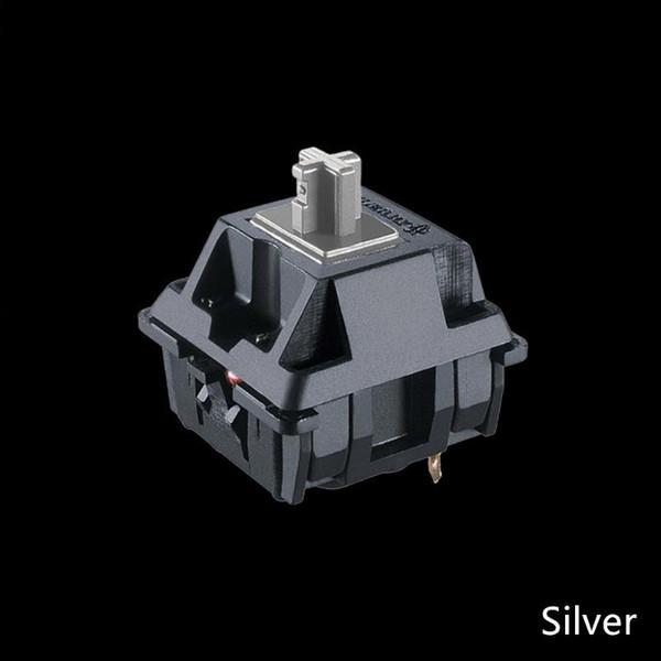 Серебро 3PIN 8 PCS