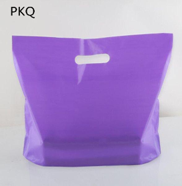Фиолетовый 33x26см с 4см