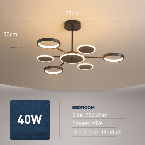 6 Arms-App avec Rc Dimmable