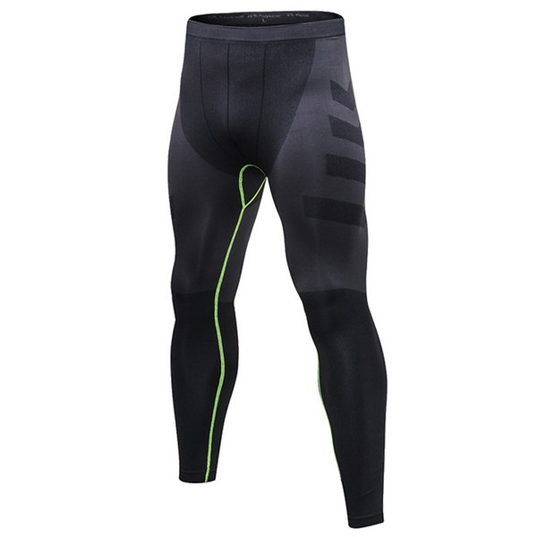 6040 Green Legging