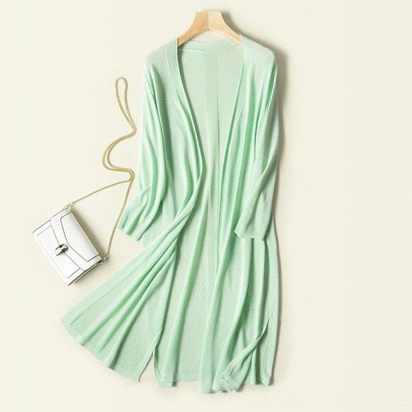 Mint Green Medium и Long