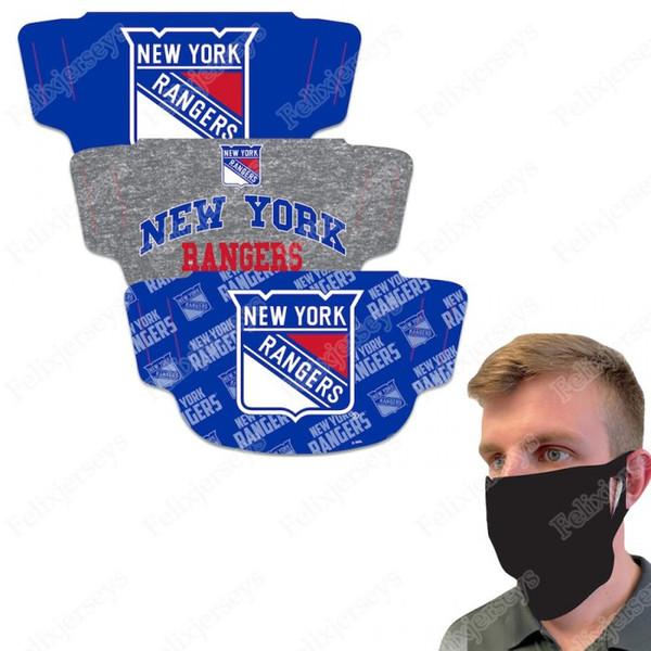 Nueva York Rangers-orden de la mezcla