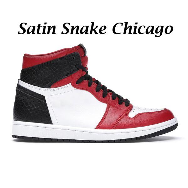 Satin Snake Chicago