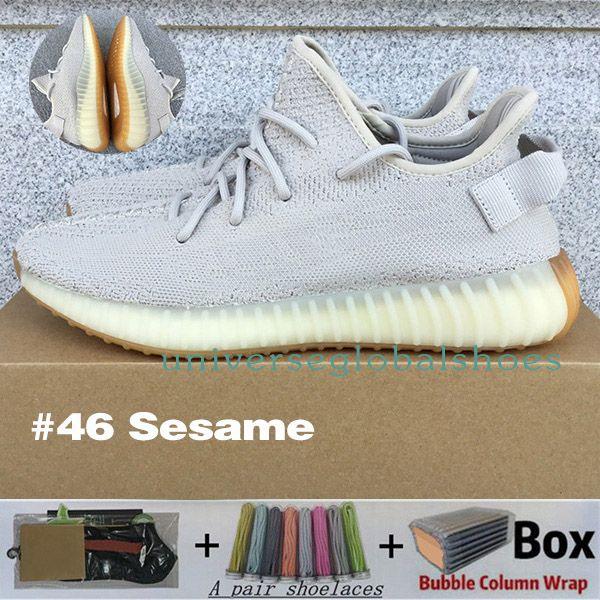 # 46 Sesame