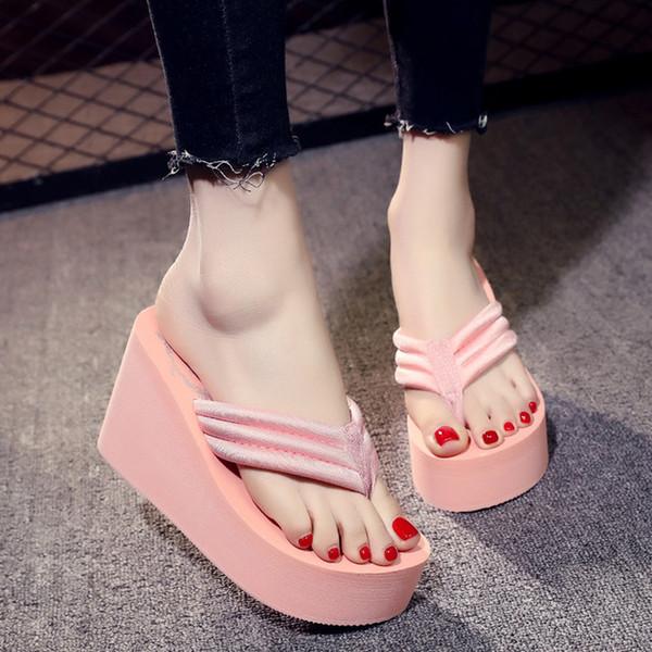 9 cm saltos rosa