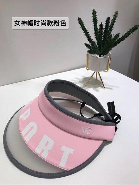 Déesse de la mode Chapeau rose