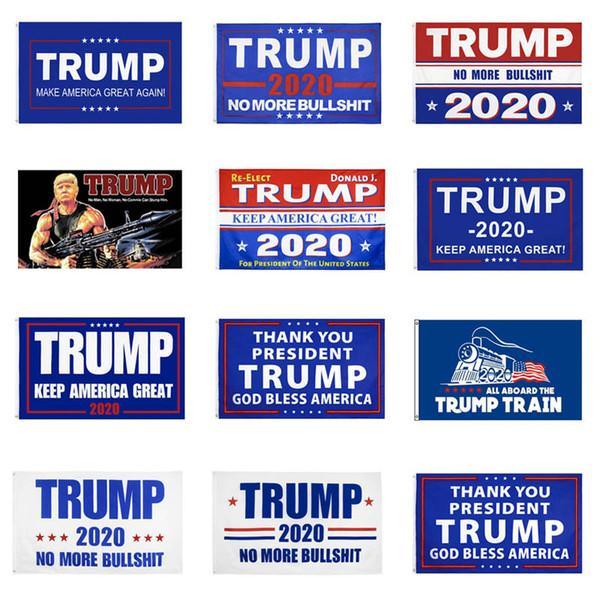 Trump Mix