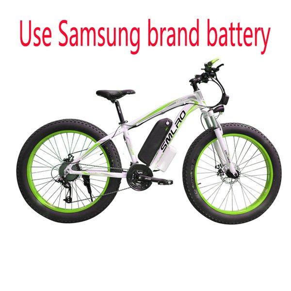 Samsung 48V18AH800W