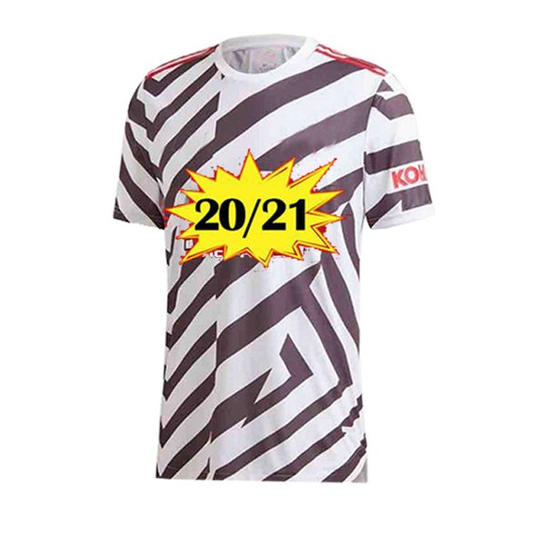 20/21 3ª hombres camiseta